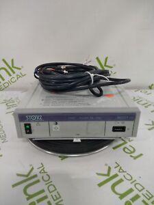 Karl Storz Tricam SL NTSC 202221 20 Camera Control Console