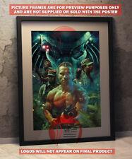 Predator -  Poster A3 Size