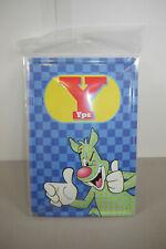 YPS  Blechschild  YPS Känguru 20 x 30 Werbung (WR1)