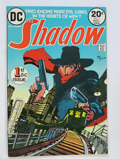 SHADOW # 1-10 US DC 1973-1974 Mike Kaluta art      zur Auswahl/ select