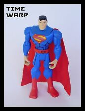 """BATMAN * THE BRAVE AND THE BOLD * SUPERMAN * 5"""" ACTION FIGURE"""