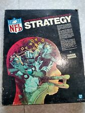 1970s National Football League Strategy Game