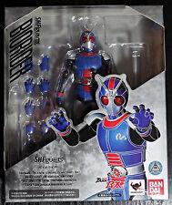 2014 Bandai S.H.Figuarts Kamen Masked Rider Black RX Biorider Popy Chogokin NY