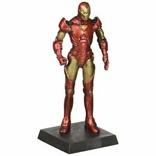 Classic Marvel Figurine Collection #12 Iron Man Toy Toys