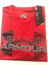 NEW UNDER ARMOUR MEN'S LOOSE HEAT GEAR VELOCITY  SHIRTS SZ S/M/L/XL/2XL NWT