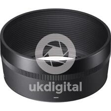 Sigma Lens Hood for 30mm DC DN C, LH586-01