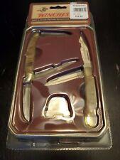 2007 Limited Edition Sheephorn Stockman Set