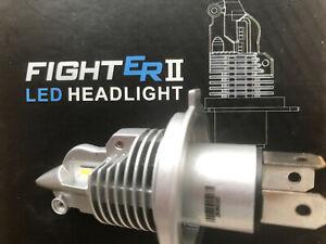 Led Headlight Honda Honda CB1000R RA CB1300F CB1300SA H4 Kit Conversion Hornet