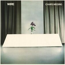 Wire - Chairs Missing [New Vinyl]