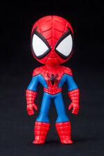 Kotobukiya Gurihiru Mini Figures Spider-Man and Venom
