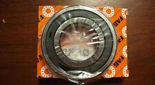 Fag 6207 2rsr C3 Deep Groove Bearing 35 Mm X 72 Mm X 17 Mm Sealed Single Row