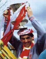 Kenny Dalglish Liverpool Legend 10x8 Photo #1