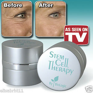 Stem Cell Therapy Anti-Wrinkle Anti-Aging Creams <><>Lot of 10<><> FREE Shipping