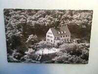 Ansichtskarte Burgschänke beim Hambacher Schloß 50/60er?? Hambach