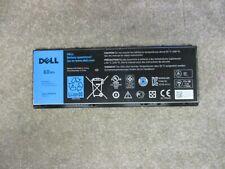 60Wh Batería para Dell Latitude 10 (ST2) (ST2e) de Tablet FWRM 8 C1H8N 1VH6G fwrms