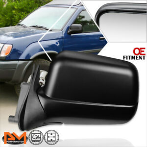 For 98-04 Frontier/Xterra OE Style Powered Adjustable Side Rear View Mirror Left
