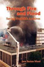Through Fire and Flood (Paperback or Softback)