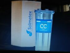 SOLMETEX Hg5 Collection Container with Recycle Kit Amalgam Separator  BEST PRICE