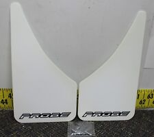 Pair Ford Probe Custom Splash Guards Mud Flaps Logo Imprint Man Cave Sign (606)