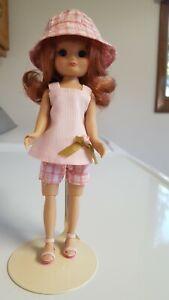 Tiny Betsy McCall  Sun Fun Red Tiny Betsy