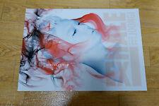 Lee Jun Ki Mini Album - Exhale *Official POSTER* KPOP Folded Poster