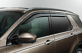 GENUINE Land Rover Discovery Sport Wind Deflectors VPLCP0258