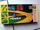 Faller Pionier Gebogene Fahrbahn 4 Stück Rarität Vintage Artikel 3216