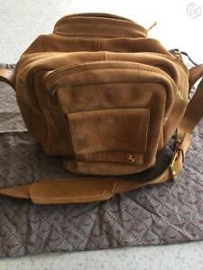 ZADIG & VOLTAIRE  MODELE SMALL UTILITARY BAG AVEC DUST BAG