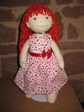 Puppenkleidung Puppen & Zubehör Babypuppen & Zubehör Haba Puppe 34cm Japanese Girl für Clara