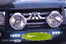 PIAA LED 6000K DRL Daytime Running Lamp Kit for Mitsubishi Pajero Montero Shogun