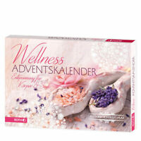 Roth Adventskalender Wellness  Adventskalender Wellness