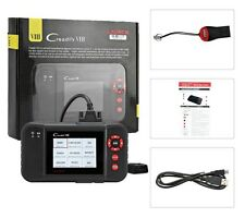 LAUNCH X431 CREADER VIII CRP129 OBD2 Diagnostic Scanner Transmisson Tool ABS SRS