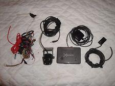 Car Mobile DVR SD Card GPS Realtime Video Recorder Audio