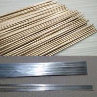 1.5mm Diameter 500mm Solder Rod 56% Silver Welding Rod Silver Based Solder Kit