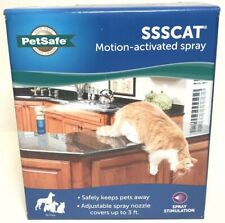 PetSafe Ssscat Motion-activated spray 8176