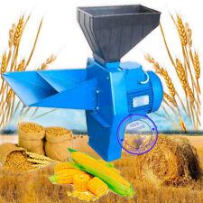 elektrische Getreidemühle Schrotmühle 550 Watt 230 V Mühle  Hammermühle