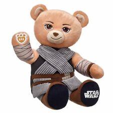 "New ListingNew ""Build-A- Bear"" Star Wars Rey Bear 17"" - Disney"