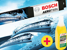 Bosch Aerotwin AR728S BMW Fiat Ford Mazda Toyota + SONAX Scheibenreiniger 250 ml