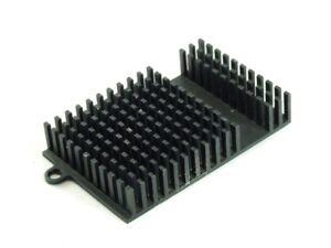 Universal Passive Heat-Sink Chipset Gpu Boards Heat Sink 2 9/16inx1
