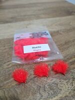 """FNF Block30 jelly """"Magma"""" blobs set of 3"""