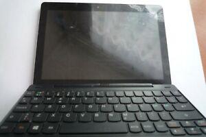"Lenovo IdeaTab Miix 300-10IBY 10.1 "", Black, Multi-touch, IPS, 2GB 32GB S162"