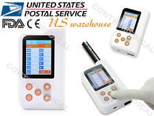 USA Portable 11-parameter Color LCD Urine Analyzer, Bluetooth +100pcs Test Strip