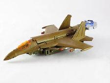 Transformers Cybertron Skywarp Custom Painted Sunrunner