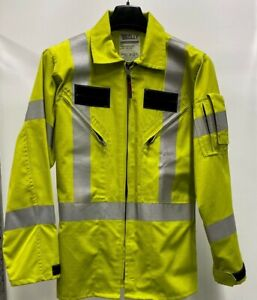 Nomex Jacket Lime Green (#14) Size: 100R