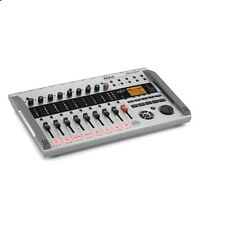 ZOOM Multi-track Recorder 8track Simultaneous Recording Interface Controller R24