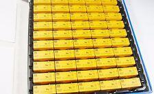 10 x SDS Relais 5V 4xEIN 250V 4A Panasonic S4-5V Gold #12R28#