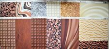 6 x A4 Background Card from Kanban Mama's Kitchen Collection 2 Options NEW