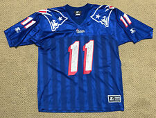 Drew Bledsoe Patriots Jersey