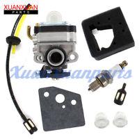 Carburetor Air Filter For Troy-Bilt TB146EC TB475SS TB575SS TB525CS TB590BC Carb