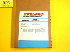 05-17 Honda Acura 3.5L V6 Intake Plenum Gasket Set FEL-PRO MS 96409-3